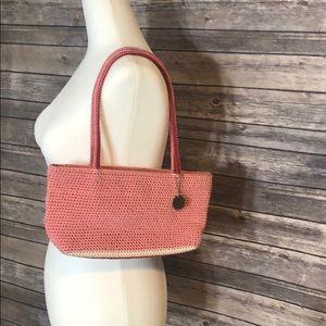 The Sak - Crochet Handbag